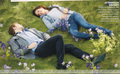 HQ MAGAZINE SCANS - twilight-series photo