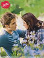 HQ SCANS MAGAZINE - twilight-series photo