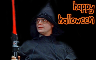 Happy Halloween! LJ Header