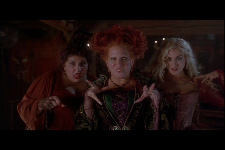 hocus pocus - photo #19