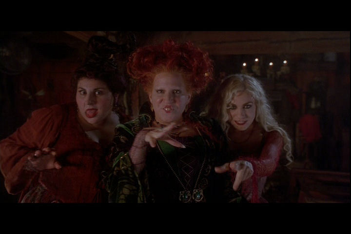hocus pocus - photo #30