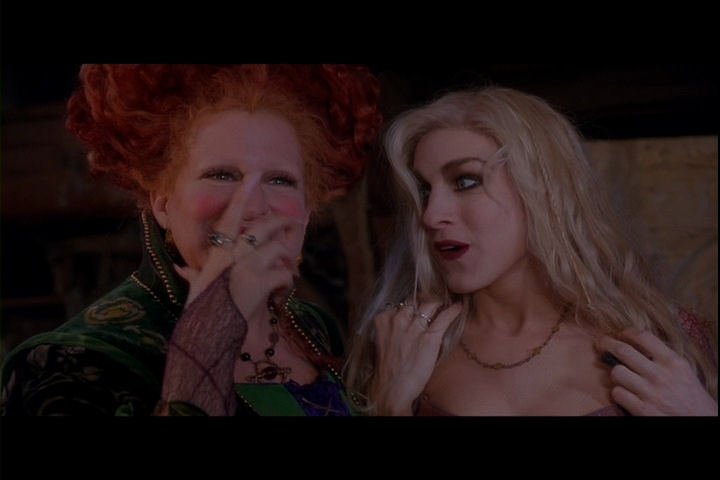 hocus pocus - photo #33