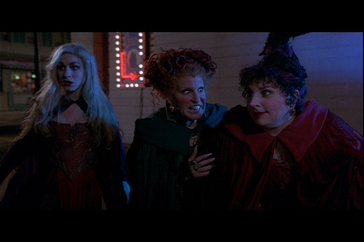 hocus pocus - photo #27