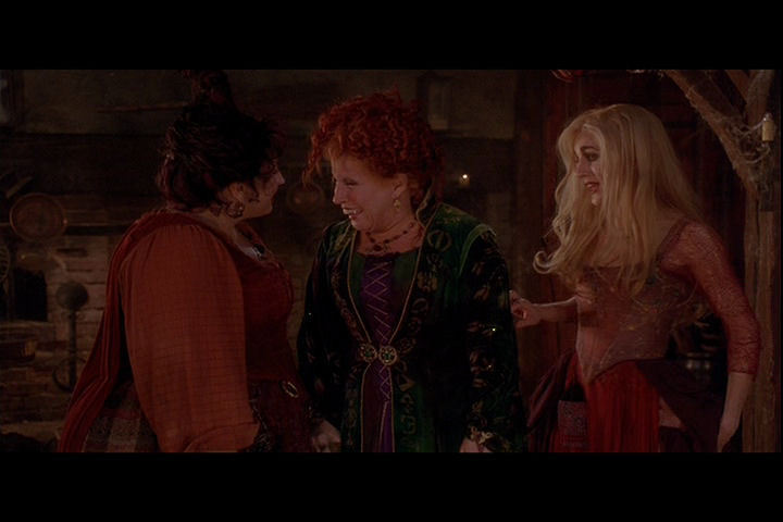 hocus pocus - photo #25