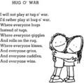 Hug O' War