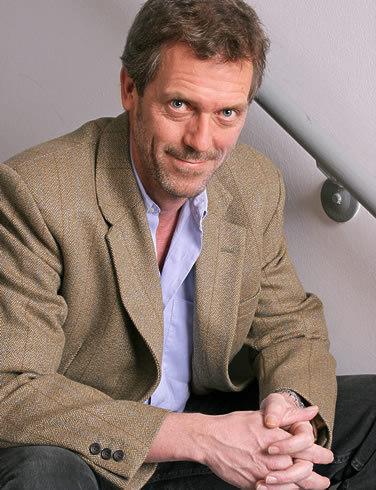 Hugh Laurie (Jeb)