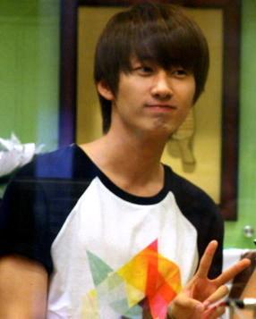Hyuk @ Sukira