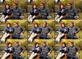 Jackson Rathbone & Ashley Greene - twilight-series photo