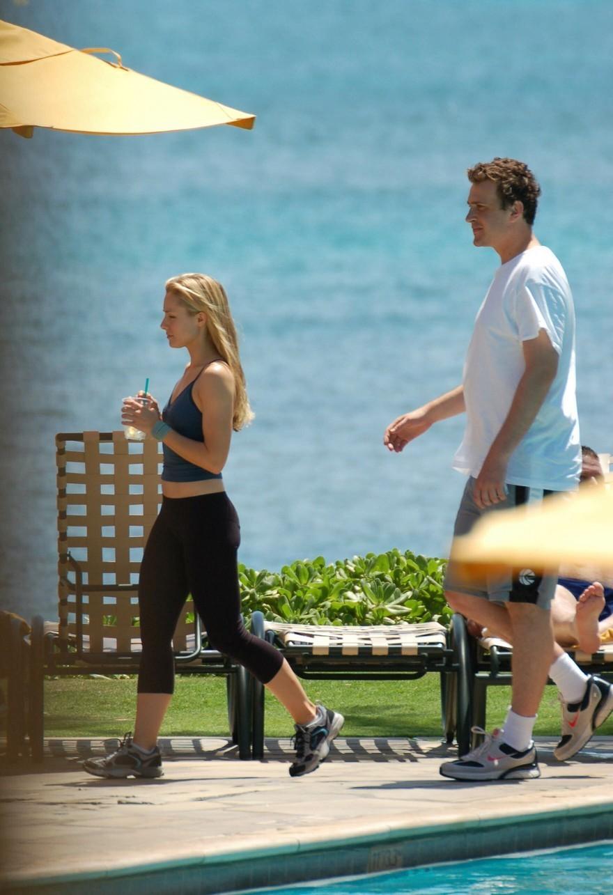 Jason - Walking in Oahu