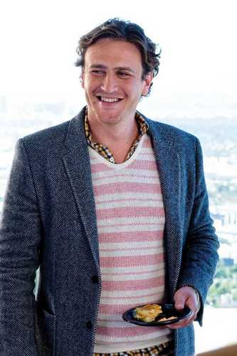 Jason Segel wallpaper titled Jason as Sydney in I Love You, Man.