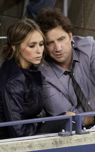 Jennifer & Jamie