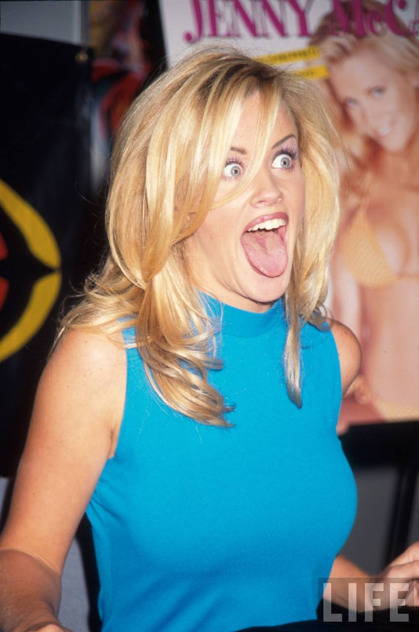 Jenny McCarthy images Jenny McCarthy HD wallpaper and background ...