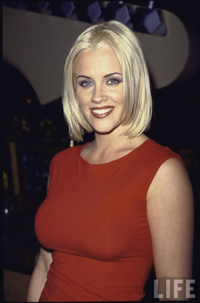 Jenny McCarthy images ...