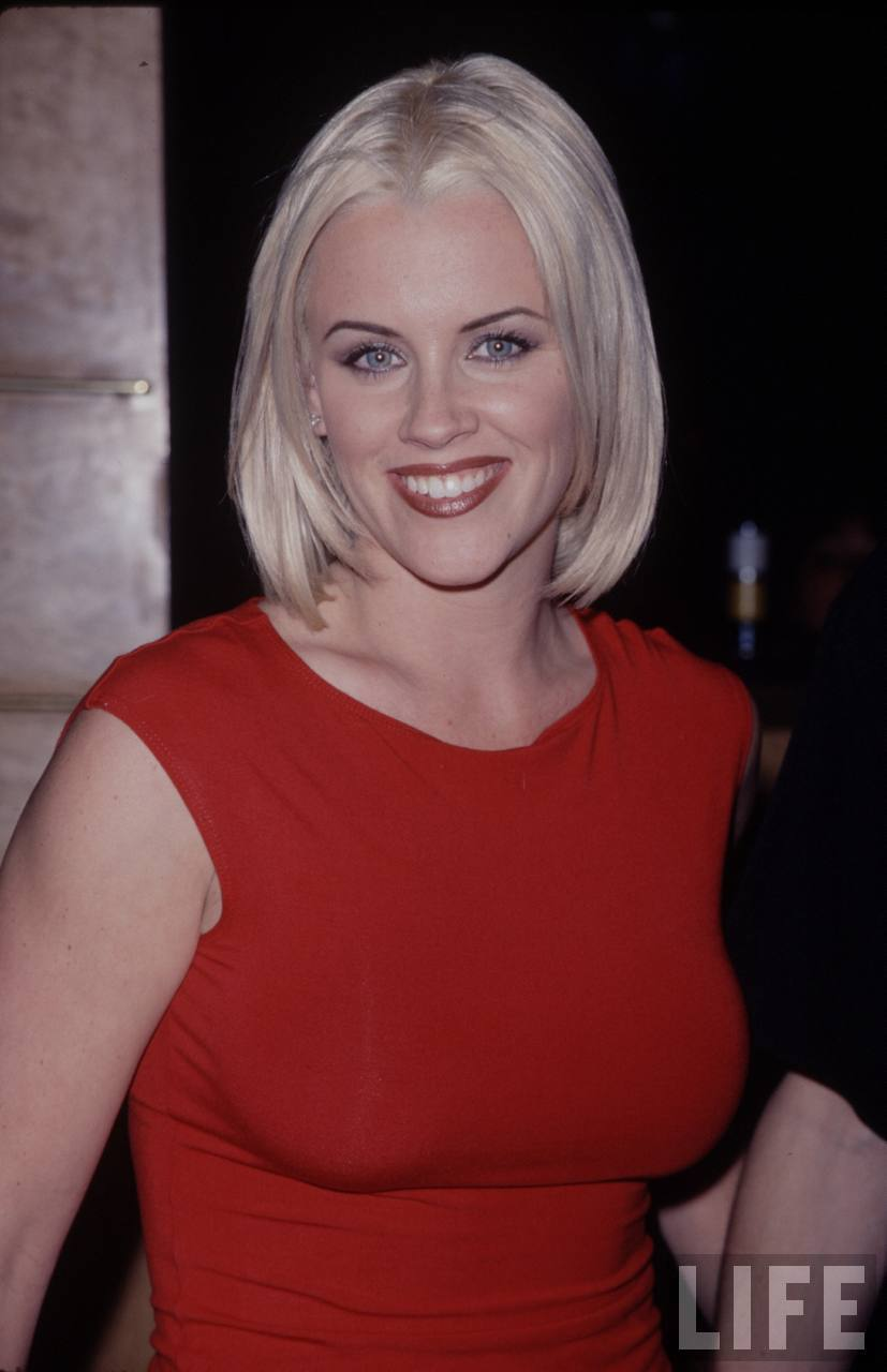 JENNY MCCARTHY - JENNY MCCARTHY Photo (8658567) - Fanpop