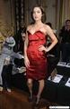Jessica @ Vivienne Westwood - Paris Fashion Week