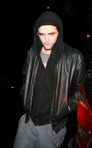 Just Rob<3