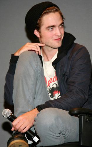 Just Rob <3