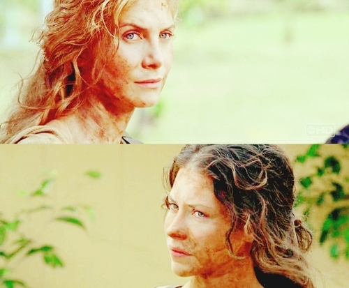 Kate/Juliet from 3x15 - Picspam!
