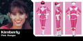 Kimberly - mighty-morphin-power-rangers photo