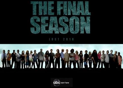 ロスト Season 6