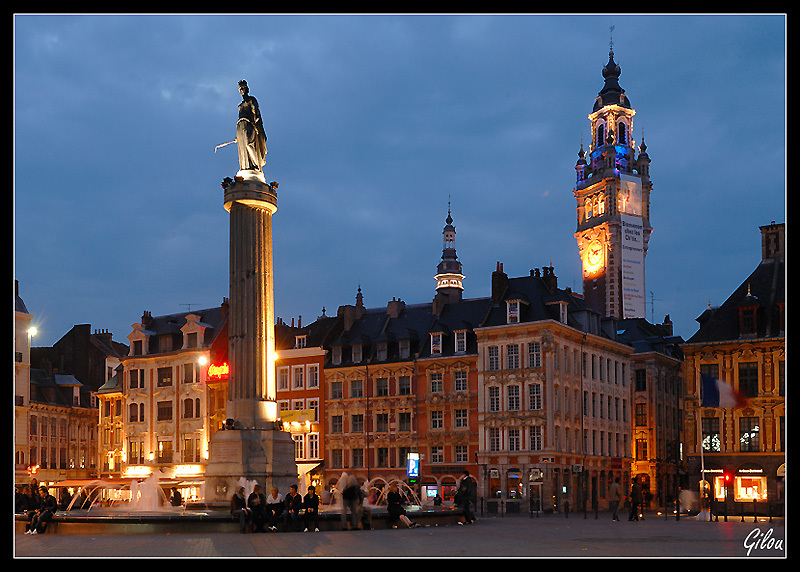 Lille France  City new picture : Lille france 8614403 800 572
