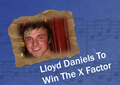Lloyd To Win <3 - lloyd-daniels fan art
