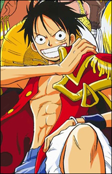 Monkey D. Luffy karatasi la kupamba ukuta with anime called Luffy