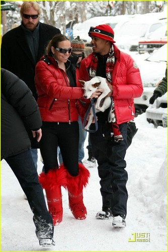 Mariah & Nick