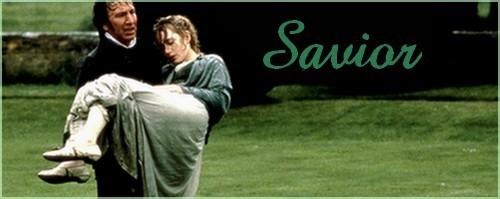 Marianne's savior