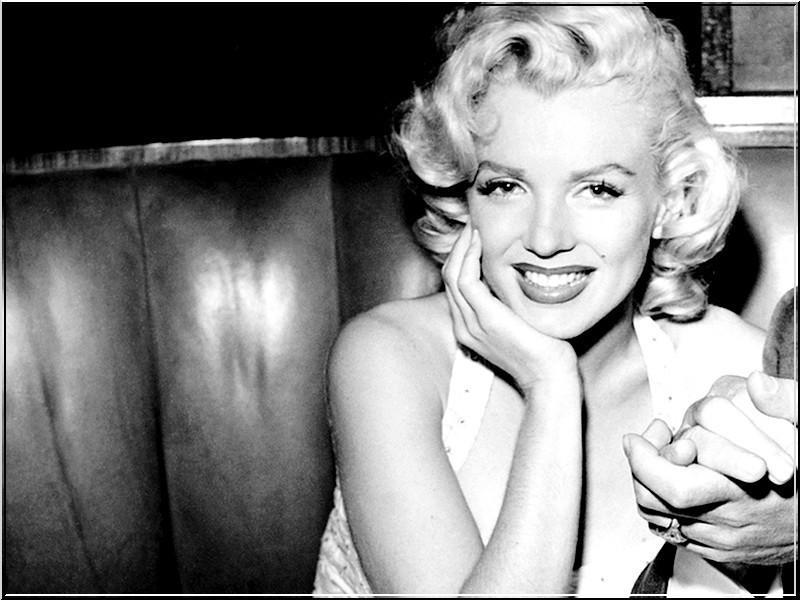 Marilyn Monroe Marilyn