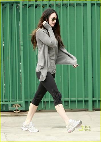 Megan in Studio City