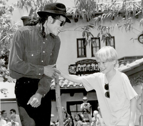 Michael and Macaulay
