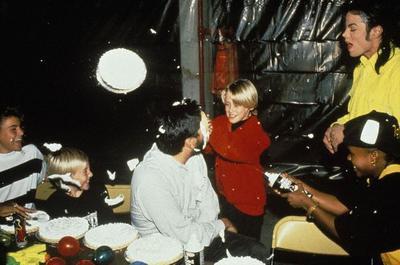 Michael and Macaulay