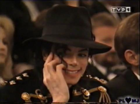 Michael in Poland <3