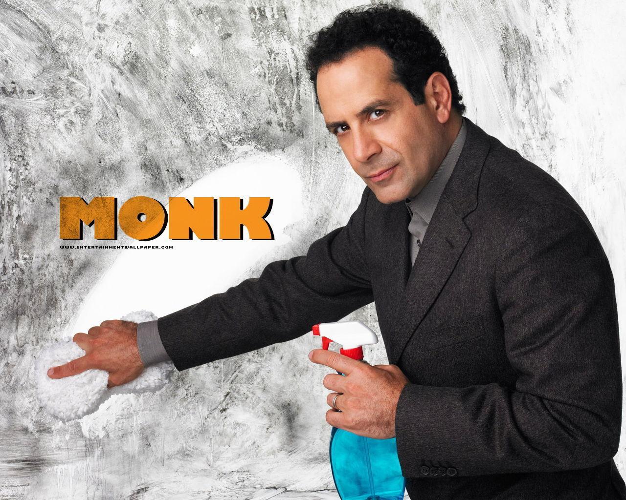 Monk TV Show