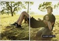 More Again from the Vanity Fair Outtakes (cuuute robsten!!!) - twilight-series photo