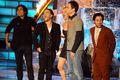 thêm các bức ảnh of BBT cast at Spike TV's Scream 2009 Awards (10.17.09)
