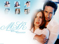 Mulder &amp; Scully - Wallpaper - mulder-and-scully wallpaper