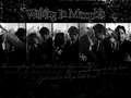 Mulder & Scully - Wallpaper