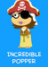 My Poptropican - poptropica icon