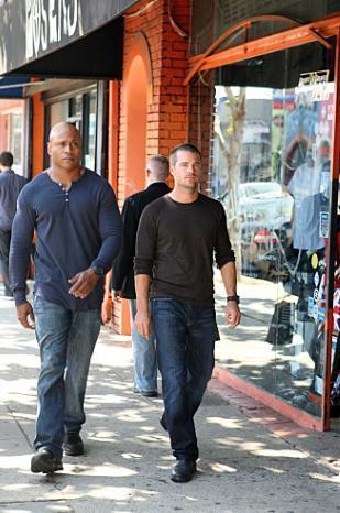 "NCIS: Los Angeles ""Identity"""