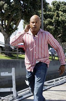 NCIS: Los Angeles Season One