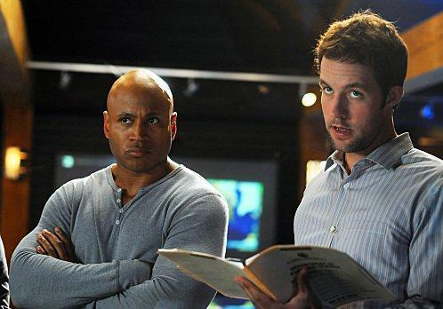 NCIS: Los Angeles Season One