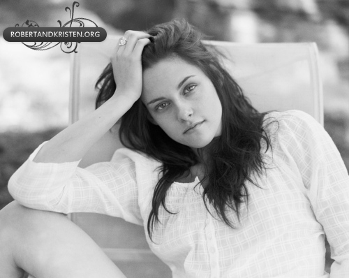 New KStew outtakes - Matt Jones Photoshoot