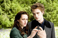New 'New Moon' Stills - twilight-series photo