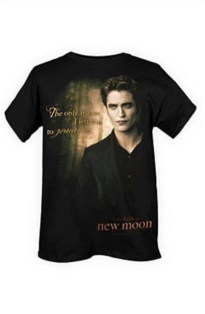 New New Moon T-Shirts