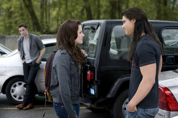 New New Moon still
