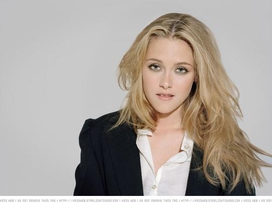 New / Old Kristen pics (Nylon Mag 2007)