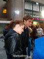 New /Old Pics of Robert Pattinson & Kristen Stewart at the Today Show  - twilight-series photo