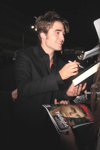 New / Old Rob (sweet :))